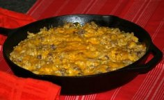 Chili Casserole