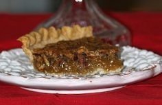 How to Make a Pecan Pie