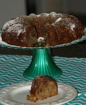 How to Make Irish Cakes