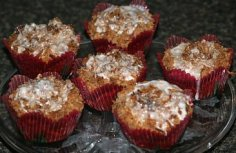 How to Make Lemon Muffin Recipes