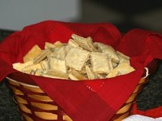 How to Make Unleavened Bread Recipe or Altar Bread