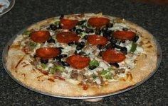 How to Make Italian Pizza Recipes