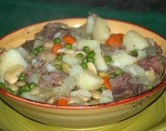 How to Cook Mulligan Stew