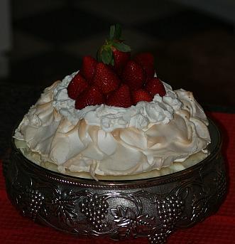 How to Make a Valentine Dessert Recipe