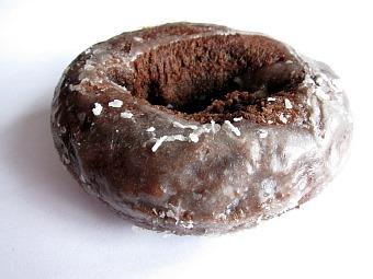 How to Make Chocolate Doughnuts