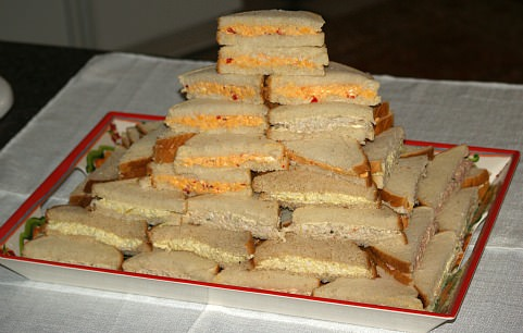 Sandwiches for a Crowd