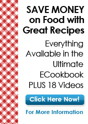 cooking for a crowd recipes on a budget