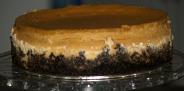 Amaretto Cheesecake Recipes