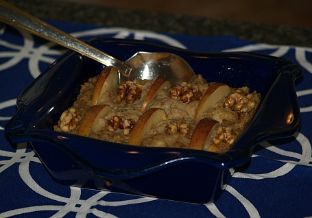 Apple Walnut Stuffing Recipe