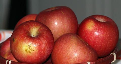 How to Make Apple Snacks