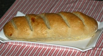 authentic italian bread recipes