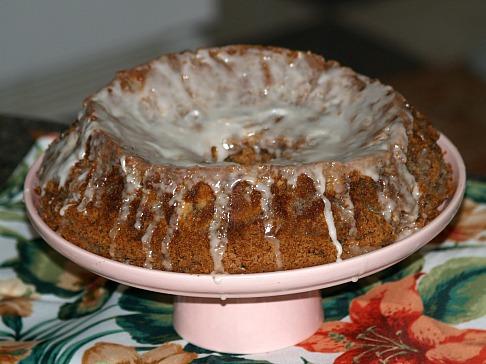 baby food plum cake recipe