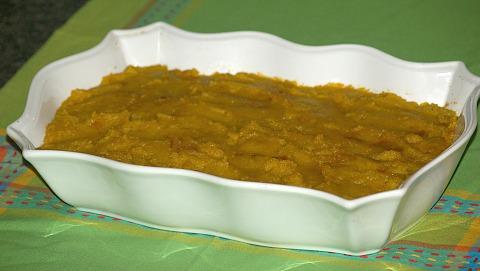 Baked Butternut Squash Recipe