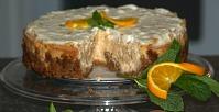 Baked Cheesecake Recipes