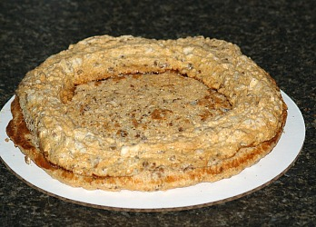 Baked Meringues