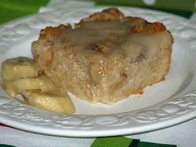 Bread Pudding Desserts