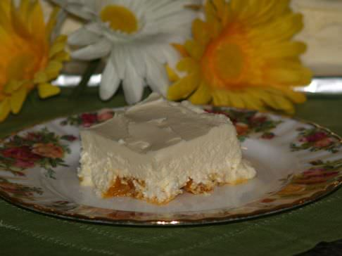 apricot cheesecake recipe
