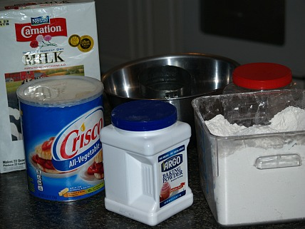 How to Make Biscuit Mix Recipe