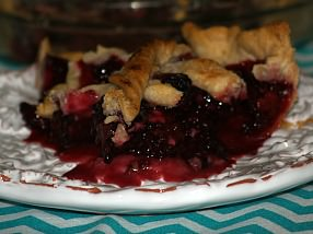 How to Make Blackberry Pie Recipes