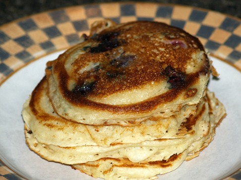 How to Make Pancakes and Waffle Recipes
