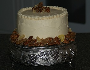 Pumpkin Cake Recipes