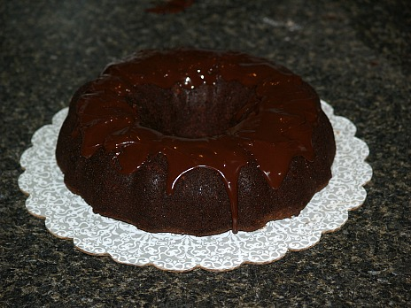 how to make bundt cake recipe
