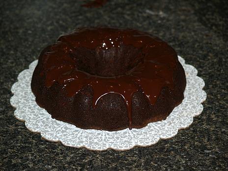 how to make bundt cake recipe