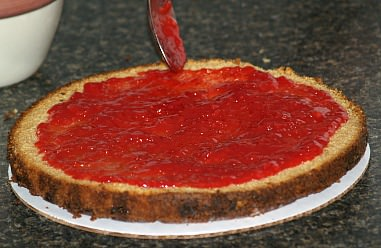 How to Make Cake Filling Recipes