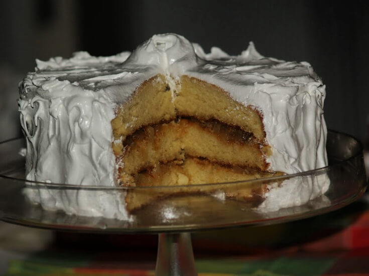 How to Make Cakes from Scratch