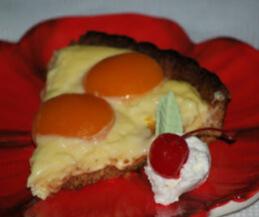 California Desserts