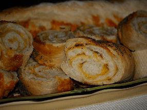 Cheese Bread Recipes