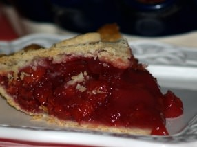 How to Make Cherry Pie Recipes