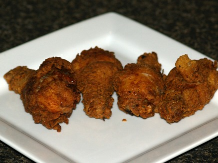 chicken drumstick appetizer recipe