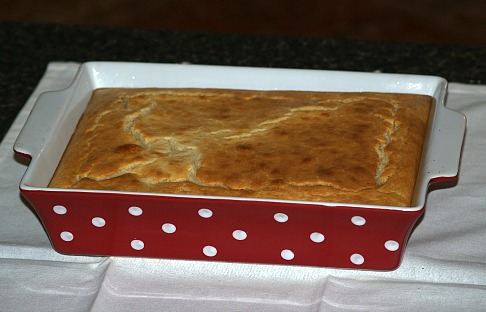 Chicken Pie Recipe Made with Biscuit Mix