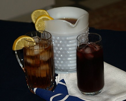 Free Beverage Recipes