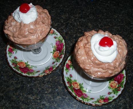 How to Make Chocolate Rice Pudding Recipe
