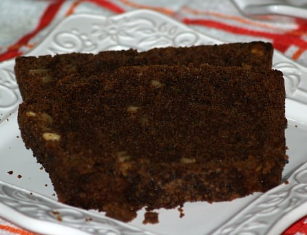 How to Make Zucchini Bread Recipe