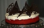 Christmas Cheesecake Recipe