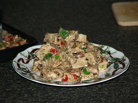 How to Make Christmas Fudge Recipes