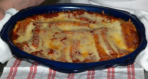 How to Make Authentic Italian Pasta Recipes