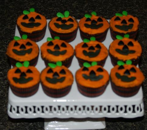 Coca Cola Halloween Cupcake Recipes