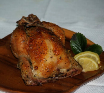 Cornish Game Hen Recipes