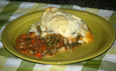 How to Make Shepherds Pie for a Crowd