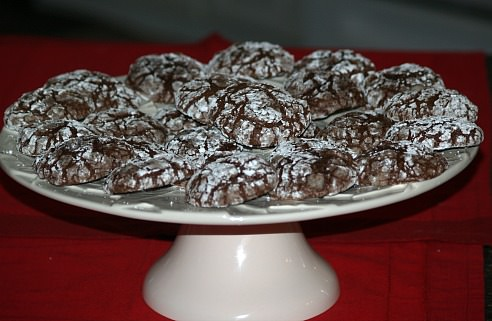 How to Make Chocolate Cookie Recipes
