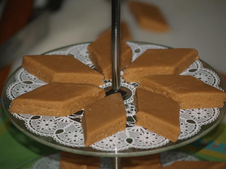 Dreamy Peanut Butter Fudge Recipe