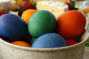 how to make easter recipes