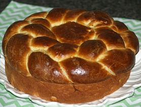 How to Make Easter Bread Recipes