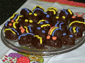 How to Make Easter Candy Recipes