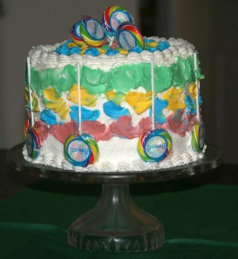 Marvelous Easy Kids Birthday Cakes Funny Birthday Cards Online Hendilapandamsfinfo