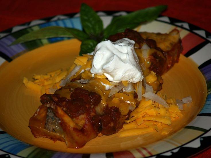 How to Make Enchiladas